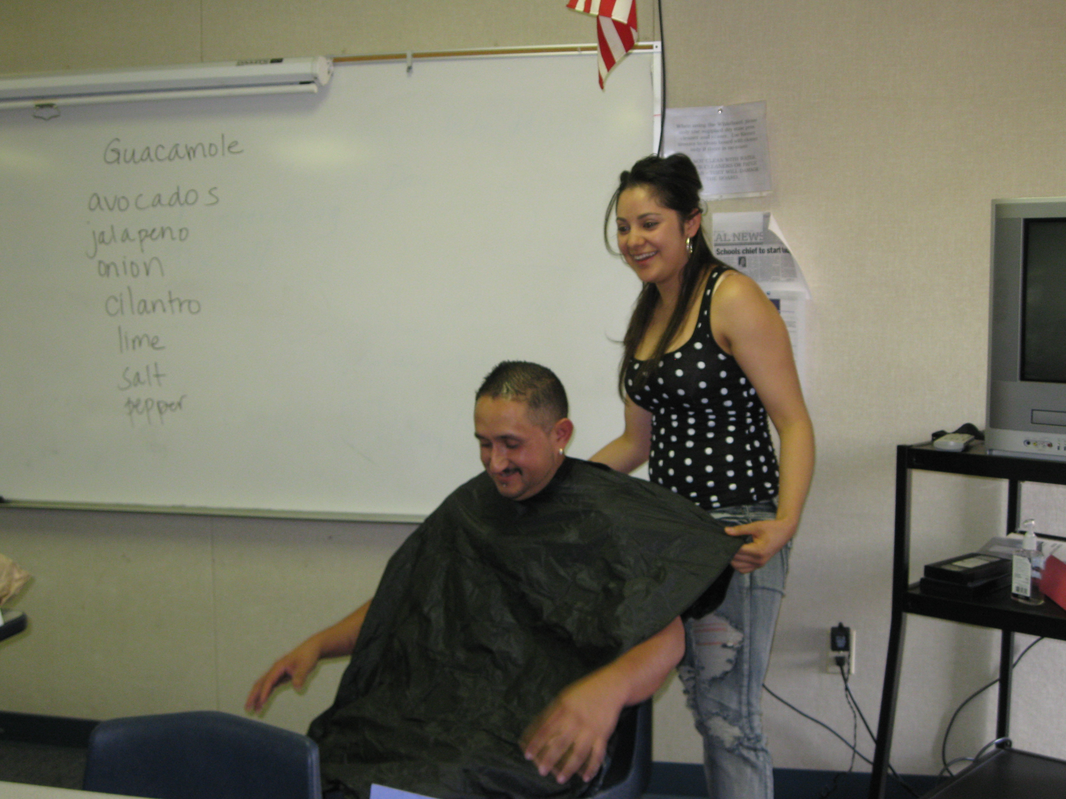 Education livermore adult